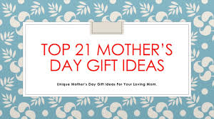 Best Mother Days Gifts by Top 21 Mother U0027s Day Gift Ideas 2017 Best Mother U0027s Day Gifts Guide