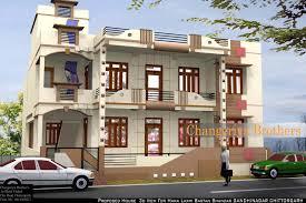 Home Design In 100 Gaj Home Design Naksha