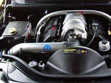cold air intake for jeep jeep grand srt8 mopar cold air intake oem ebay