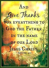 give thanks to god pictures photos and images for