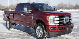 truck ford 2017 ford f series super duty is the 2017 free press truck of the year