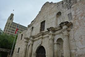 the alamo has no basement u0026 other san antonio facts trip accomplice