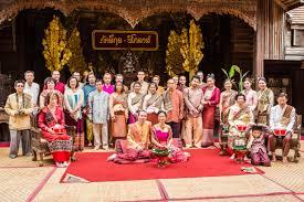 mariage en thailande thailande quelque part