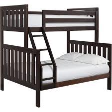 Bed by Bunk Beds Walmart Com