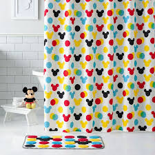 mickey mouse bathroom ideas the 25 best mickey mouse curtains ideas on mickey
