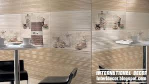 tiling ideas for kitchen walls contemporary kitchens wall ceramic tiles designs colors styles