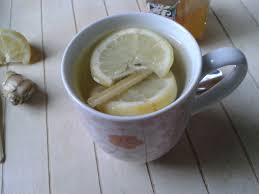 cuisine au gingembre infusion de gingembre citron et citronnelle la cuisine de bulle