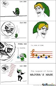 Troll Meme Mask - trolling lvl majoras mask by lememefun meme center