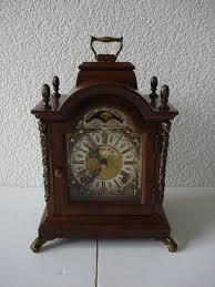 Mantel Clocks Antique Warmink Mantel Clock Dutch Mantel Clocks Pinterest Mantel