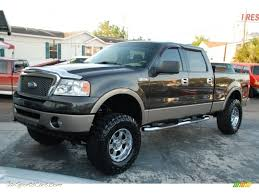 f150 ford lariat supercrew for sale 2006 ford f150 lariat supercrew 4x4 in metallic