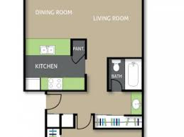 floor plans the retreat at medical center