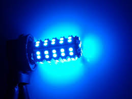 blue fog light bulbs and different led interior lights ford f150