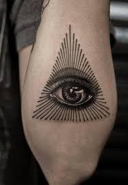 eye of horus thetalkingpot