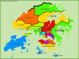Hong Kong Metro Map by Hong Kong Maps Maps Of Hong Kong