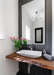 Powder Room Remodeling Ideas Modern Powder Room Modern Powder Room Below Are 25 Pictures Of