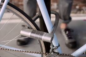best bike lock skylock is a keyless solar powered bike lock that just launched a