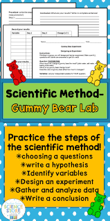 writing lab reports and scientific papers best 20 scientific method lab ideas on pinterest teaching scientific method lab gummy bears