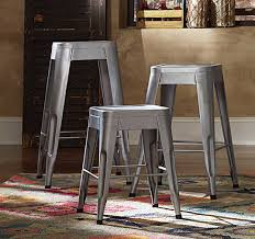 Kitchen Island With Bar Stools by Decorating Kitchen Island With Bar Stools Silver Bar Stools