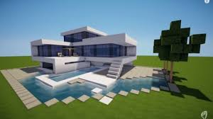 Awesome House Blueprints Enchanting 11 Awesome Minecraft Modern House Plans Designs Houses