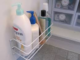 Bathroom Sink Storage Ideas - 15 ways to organize the bathroom sink