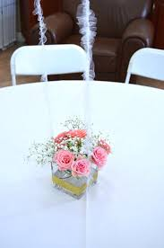 centerpieces for baptism simple party centerpieces simple baptism centerpieces baptism