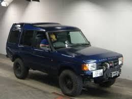 80s land rover used 1996 land rover discovery photos
