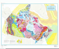 map of canada geoscan search results fastlink