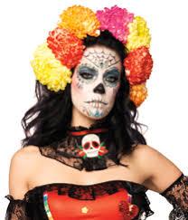Dia De Los Muertos Costumes Now There U0027s A