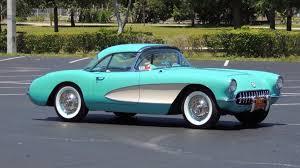 1957 chevrolet corvette convertible 1957 chevrolet corvette convertible s186 harrisburg 2015