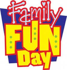 free family day regional fitness center