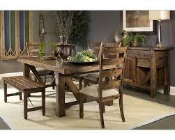 designs dining room set turnbuckle fa s4100 03set