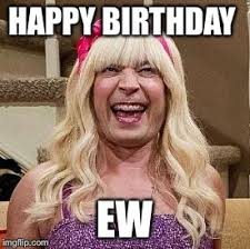 X X Everywhere Meme Imgflip - sara ew jimmy fallon meme generator imgflip birthday parties