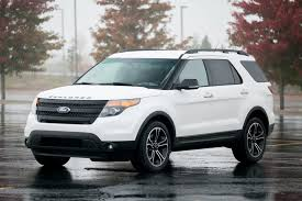 ford 2013 explorer 2013 ford explorer our review cars com