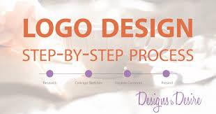 design a logo process logo design my step by step process youtube