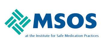 Job Desk Safety Officer Medication Safety Officers Society Msos
