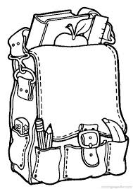 Coloring Page Of A School 47 Free Back To School Coloring Pages Gianfreda Net by Coloring Page Of A School