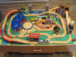 imaginarium train table 100 pieces awesome imaginarium mountain train table photos best image engine