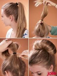 Frisuren Selber Machen Zum Ausgehen by Festliche Frisuren Festfrisuren Selber Machen Hinterkopf