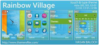 themes nokia asha 202 mobile9 asha 202 themes themereflex