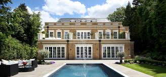 octagon homes 7 bed luxury property st george u0027s hill estate weybridge octagon