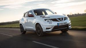 nissan juke xtronic test nissan juke nismo rs 2015 review by car magazine