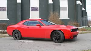 dodge challenger se vs sxt 2016 dodge challenger sxt review autoweek