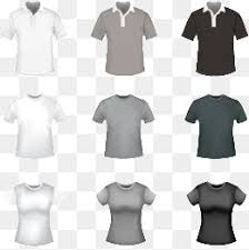 t shirt template png images vectors and psd files free