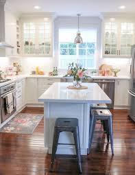Renovating A Kitchen Better Housekeeper Blog All Things Cleaning Gardening Cooking