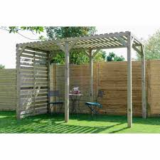 Pergola Ideas Uk by Grange Urban Garden Pergola Garden Street