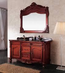 Antique Bathroom Vanities by New Modern High Quality Soild Wooden Font B Bathroom B Font Font B Vanity B Font Jpg