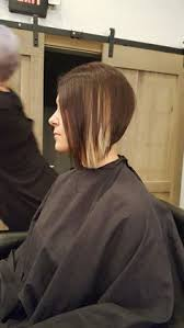 highlights for inverted bob chunky highlights and low lights hair colored pinterest chunky
