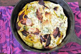 Roast Vegetables Recipe by Eggwhite Frittata With Roasted Vegetables Recipe By Archana U0027s
