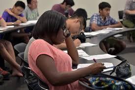 texas a u0026m camp encourages interest in advanced mathematics texas