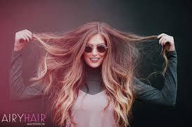 Hair Extension History by Airy Hair Airyhair Twitter